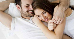 صورة نوم مع زوجي , كيف تجعلي زوجك سعيدا في الحياة