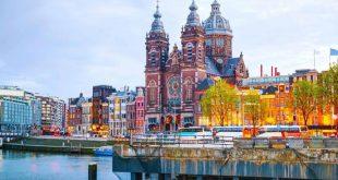 صورة الاماكن السياحية في امستردام بالصور , امكان تسحرك عندما تراها