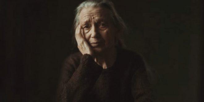 صورة رؤية الجدة المتوفية في المنام لابن سيرين , اشاهد جديتي في المنام و هي ميته