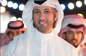 صورة الشاعر زياد بن حجاب بن نحيت , تعرف علي حياه الشاعر السعودي