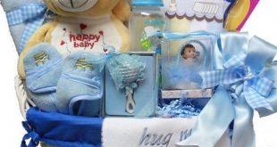 صورة هدايا اطفال حديثي الولادة , هنقولك علي احلي حاجة تاخدها لطفل مولود