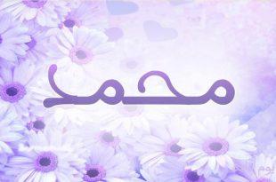 صورة اجمل اسماء الصبيان , هتسمي مولودك الجديد ايه