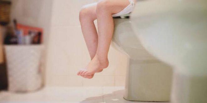 صورة علاج الاسهال للاطفال , طفلك مصاب بالاسهال شوفي الحل