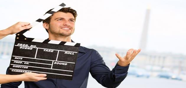 صورة كيف تصبح ممثل , مهارات الدخول في عالم التمثيل