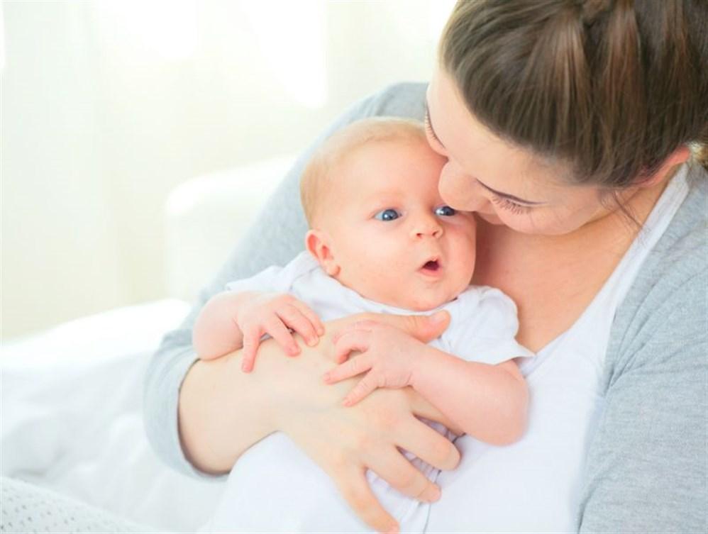 هل يحدث حمل اثناء فترة النفاس , موعد الحمل بعد الولادة - دموع جذابة