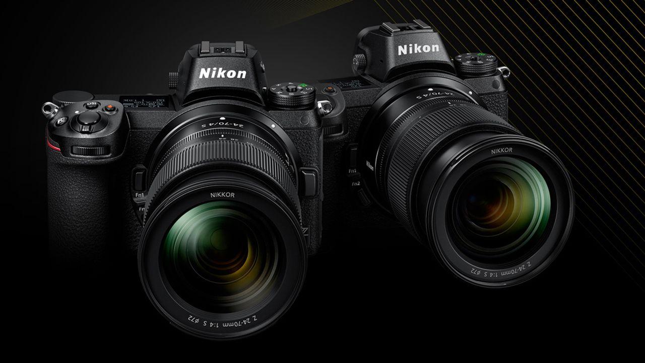 صورة افضل كاميرا نيكون , امكانيات خرافية لنيكون