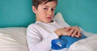 صورة علاج النزلة المعوية للاطفال , النزلة المعوية للاطفال و سببها