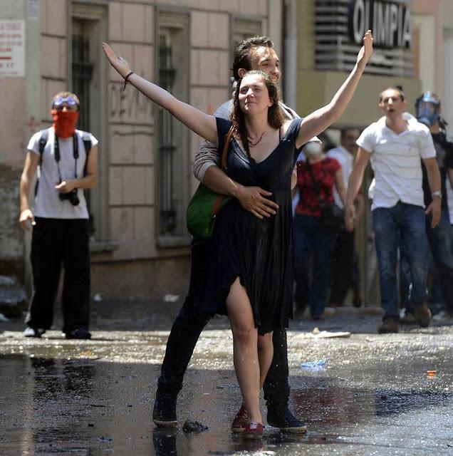صورة بنات اسطنبول تقسيم , جمال بنات تقسيم خرافية