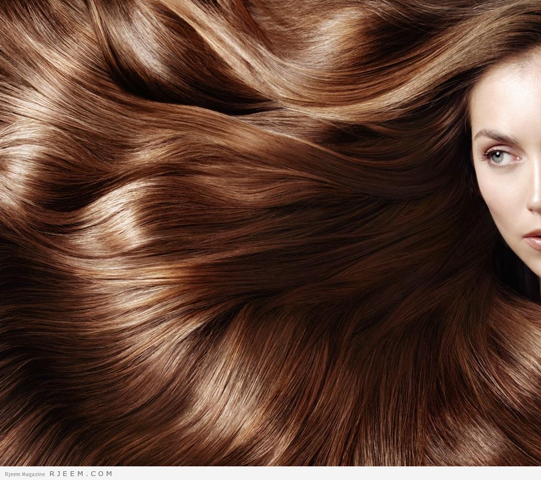 صورة تطويل وتكثيف الشعر , طريقة ممتزه حتى تحصلي على شعر كثيف و طويل