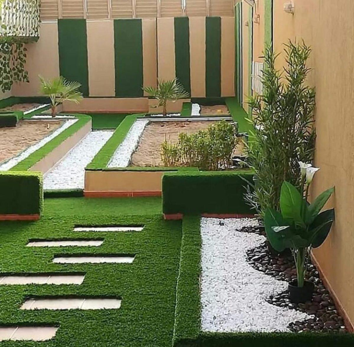 صورة ديكور حدائق منزلية , اهم شيء في المنزل للجميع