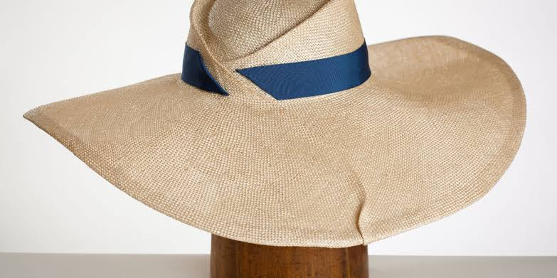 صورة قبعات للمحجبات صيفية , تجملي بالقبعه و تحلي بجمالك 6107 5