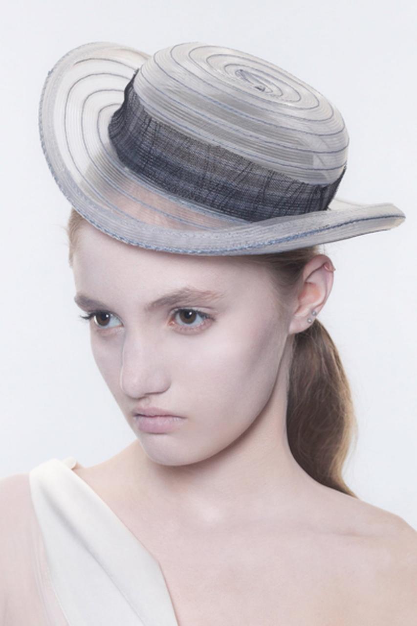 صورة قبعات للمحجبات صيفية , تجملي بالقبعه و تحلي بجمالك 6107 9