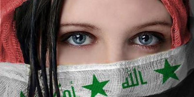 صورة صور بنات محجبات عراقيات , سحر بنات العراق بالحجاب