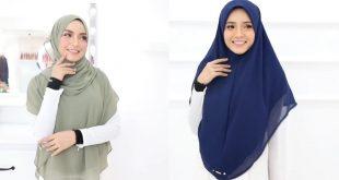 صورة لفات خمار جزائرية , تجملي بحجابك و كوني احلى