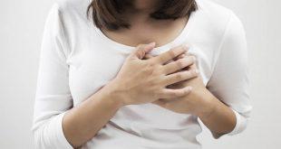 صورة ماهو سبب الم الثدي , الكثير من الاسباب في الم الثدي عند المراة