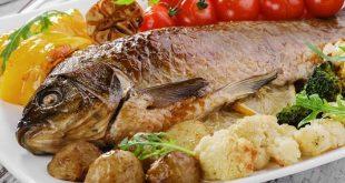 صورة صور سمك مشوي , يعطيك الطاقة و الفسفور