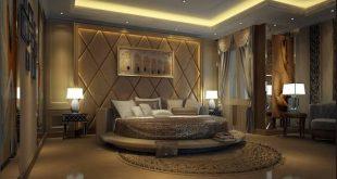 صورة احدث تصاميم لغرف النوم , اجعلي غرفتك الاجمل و الاروع