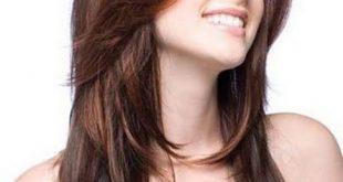 صورة احدث قصات الشعر , كوني جذابه بجمال شعرك