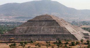 صورة اكبر هرم في العالم , حكاية اكبر واضخم اماكن سياحية في العالم