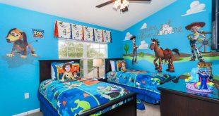 صورة افكار لغرف نوم الاطفال , اجمل طرق تخلي اولادك يحبو غرفتهم اكتر من اي وقت