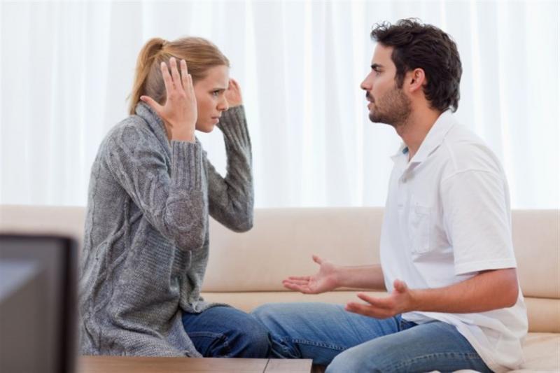 صورة كيف تتعاملين مع حبيبك العصبي , هقولك على الطريقة اللي هتخليه يعشقك