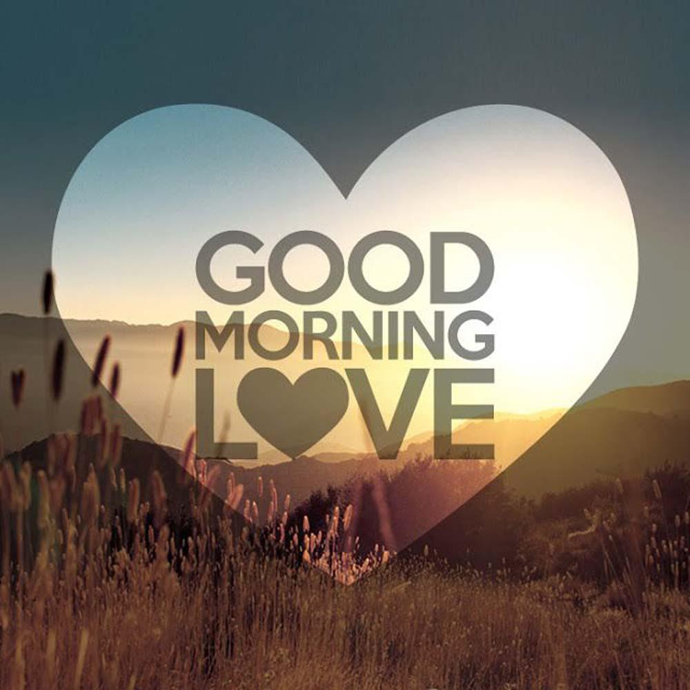 صورة صباح العشق حبيبي , احلي واروع صباح علي العشاق