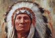 صورة صور الهنود الحمر , قصص سكان امريكا الاصلين وعادتهم