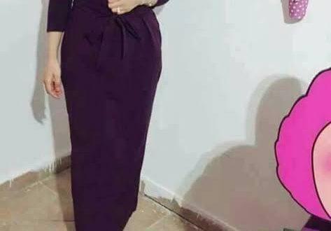 صورة اخر الموضة فى ملابس البنات , ازياء في منتهي الجمال والشياكة للبنات