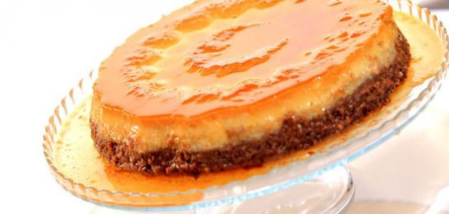 صورة حلويات قدرة قادر , احلي حلويات لذيذة وجميلة تعمليها في ساعة 1435