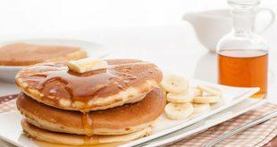 صورة صور بان كيك , احلي وجبة خفيفة تعمليها علي الفطار