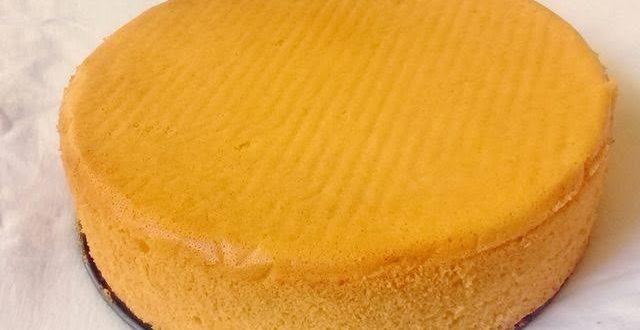 صورة طريقة كيكة اسفنجية , روعة وطعمها لذيذ جدا