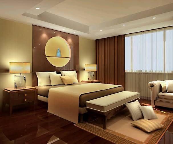 صورة اجمل غرف النوم في العالم , جملي بيتك باجمل غرفة نوم