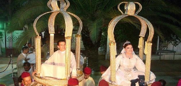 صورة الخطوبة المغربية بالصور , اجدد صور الخطوبة المغربية