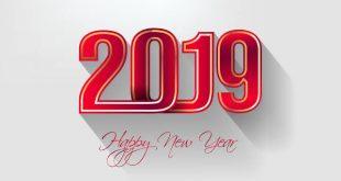 صورة بوستات راس السنه 2019 , بوستات روشة جدا لراس السنة