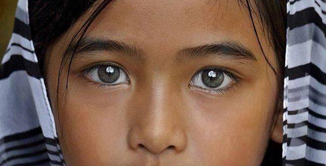 صورة صور بنات سمر , السمار نصف الجمال