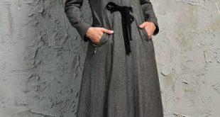 صورة اجمل ملابس حريمي شتوى , واو موضة جدا وروعة