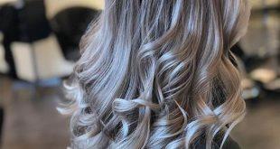 صورة صبغة الشعر الاشقر , جنني جوزك باحلي لون