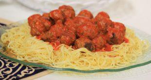 صورة اكلات سالى فؤاد , اشهي واطعم وصفات سالي فؤاد