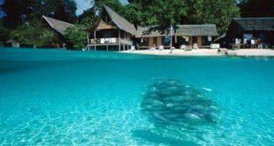 صورة اجمل جزر ماليزيا , اجمل واروع 5 جزر في ماليزيا
