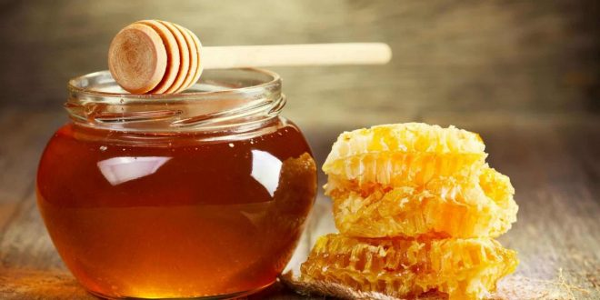 صورة علاج هرمون الحليب بالعسل , علاجه بمعلقة عسل يوميا