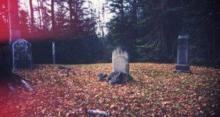 صورة رؤيا خروج الميت من قبره في المنام , ما دلائل هذه الرؤية