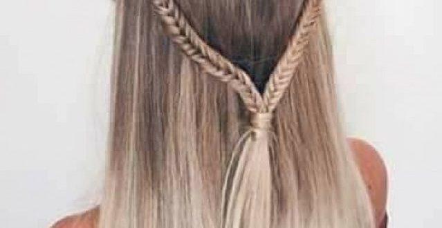 صورة تسريحات شعر انستقرام , اجدد واروع تسريحات الشعر
