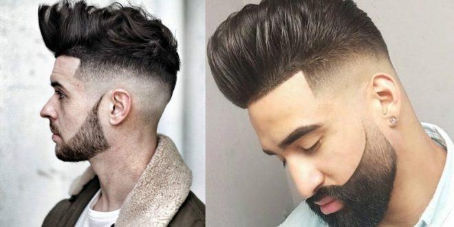 صورة اجمل تحليقة شعر , احلي تحليقة شعر لاجمل شباب