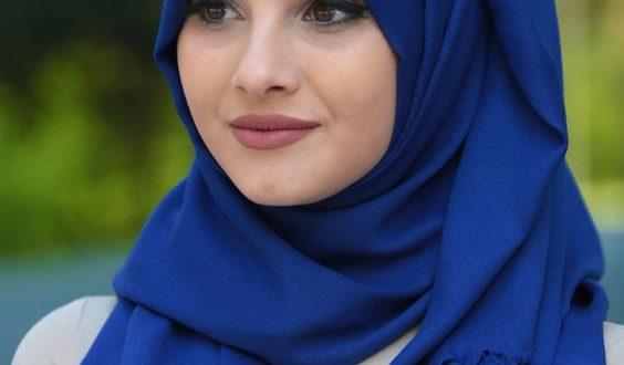 صورة صور نساء جميلات محجبات , الحجاب وجماله مع اروع فتيات