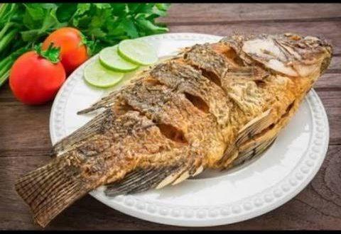 صورة طريقة عمل السمك المقلي , احلي طريقة والذ طعم معانا