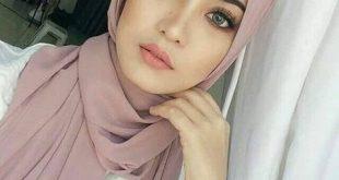 صورة اجمل صور لفات حجاب , الحجاب وجماله ولفاته الجامدة
