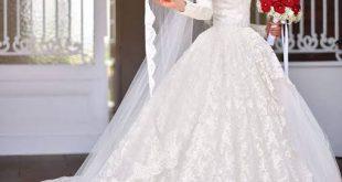 صورة صور فساتين زفاف , واو اجمل واحدث فساتين زفاف