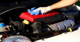 صورة تنظيف بخاخات السيارة , ما طريقة التنظيف لبخاخات السيارة