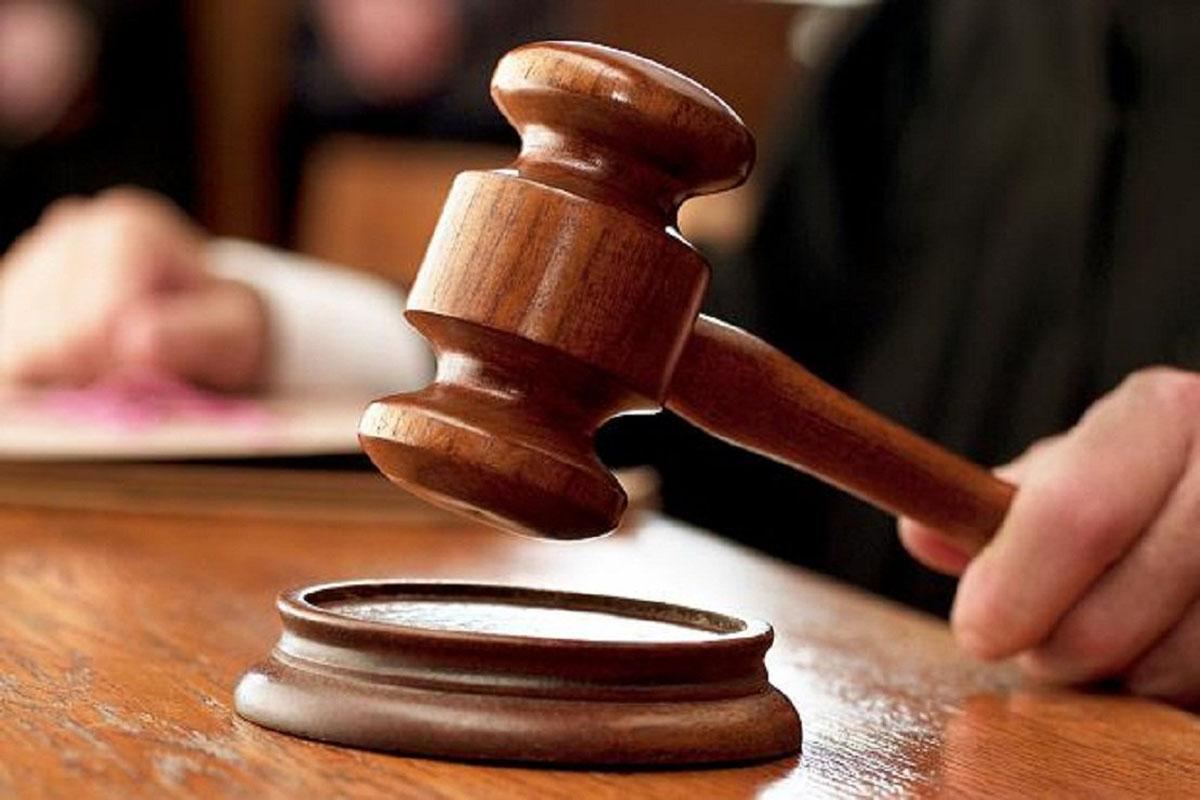 صورة طلب باعادة النظر في حكم المحكمة , النظر في القضيه مره اخره
