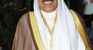 صورة صباح الخالد الحمد الصباح , واو ما جمل صفاته الرائعة والمميزة